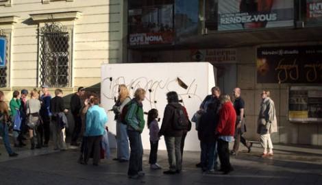 Galerie2 - Katarína Hrušková Tomáš Džadoň