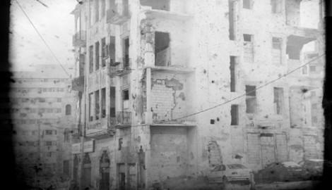 Beirut Tanya Traboulsi