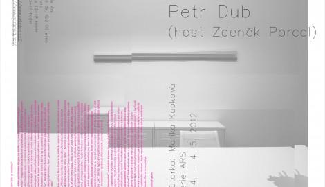 Petr Dub a Zdenek Porcal