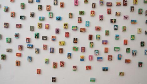 2010,galerie Luxfer, Inna Lewinson