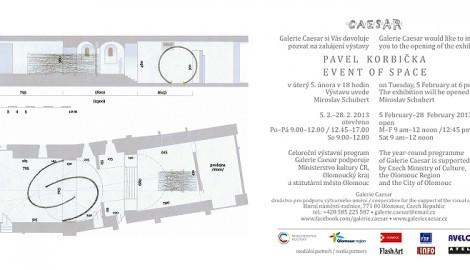 Korbicka-Galerie_Caesar-pozvanka