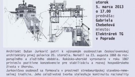 Jurkovic