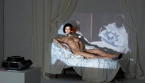! Woman Art Revolution