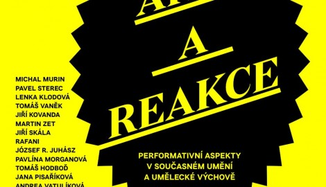 AKCE A REAKCE 03C