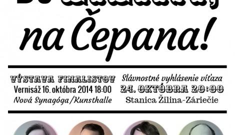 COC 2014_Pozvanka na vernisaz 16. 10. 2014