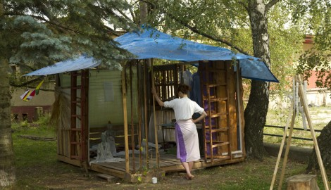 Habima Fuchs rezidencie _ Banska St a nica Contemporary 03