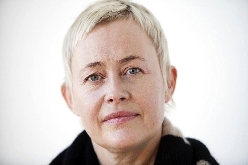 Katarina Pierre / foto: Elin Berge
