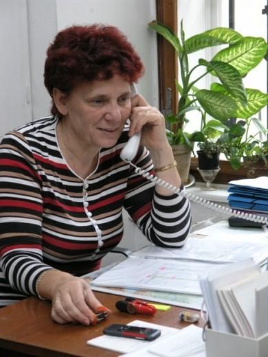 Helena Blesakova