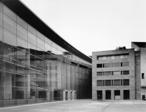 Neues Museum. Staatliches Museum für Kunst und Design in Nürnberg