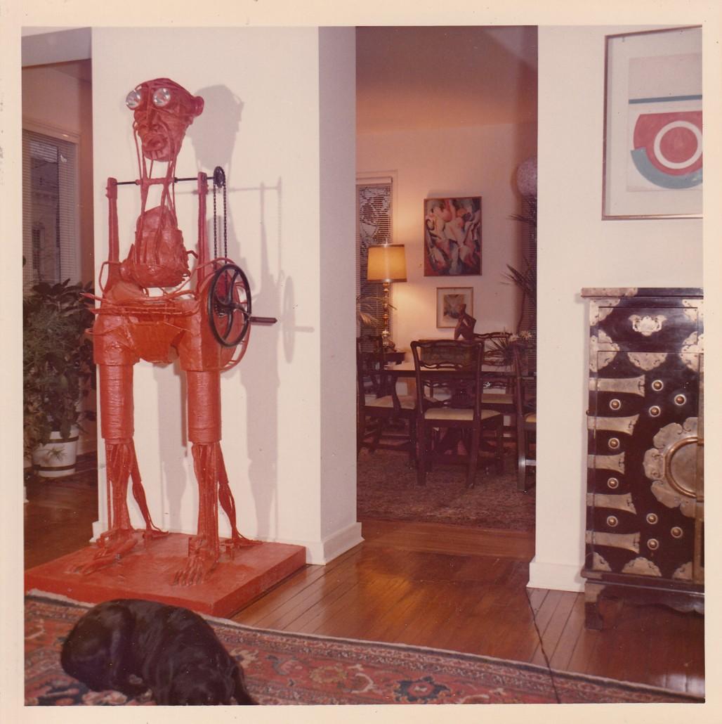 Karel Nepraš - Račte točit_1967-69, Washington DC