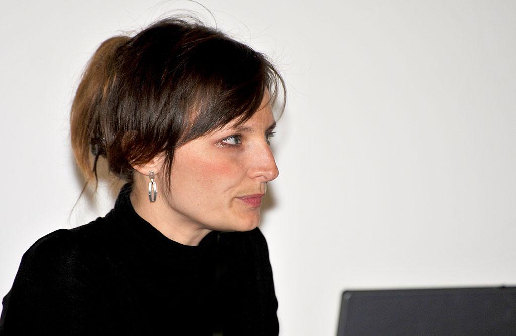 Silva Šeborová