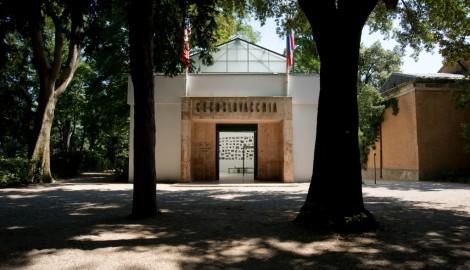Czech and Slovak Pavillon 2013