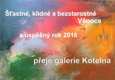 Galerie Kotelna