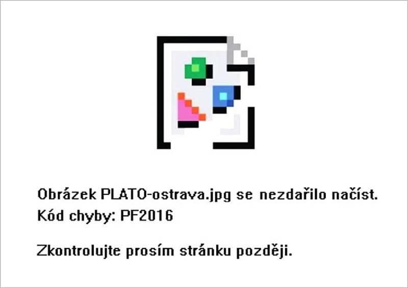 PLATO – platforma (pro současné umění) Ostrava