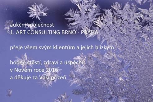 1. Art Consulting Brno – Praha