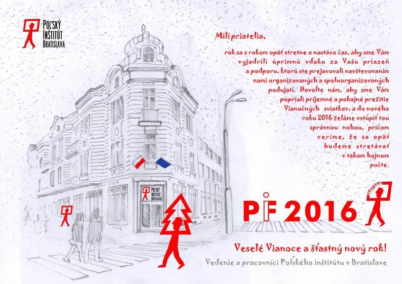 Poľský inštitút Bratislava
