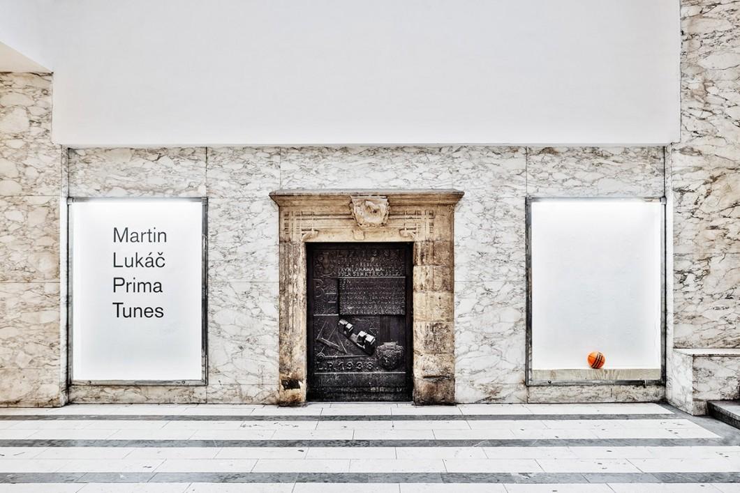 3_MARTIN-LUKAC-Prima Tunes Galerie Ferdinanda Baumanna-2016