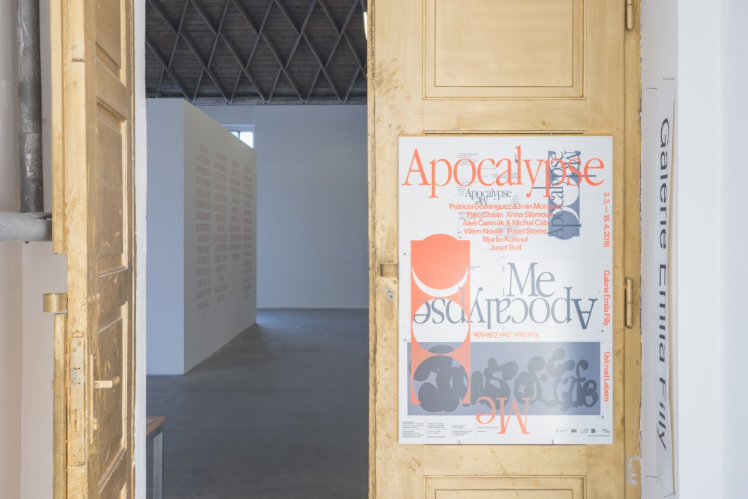 01_Apocalypse Me_exhibition poster