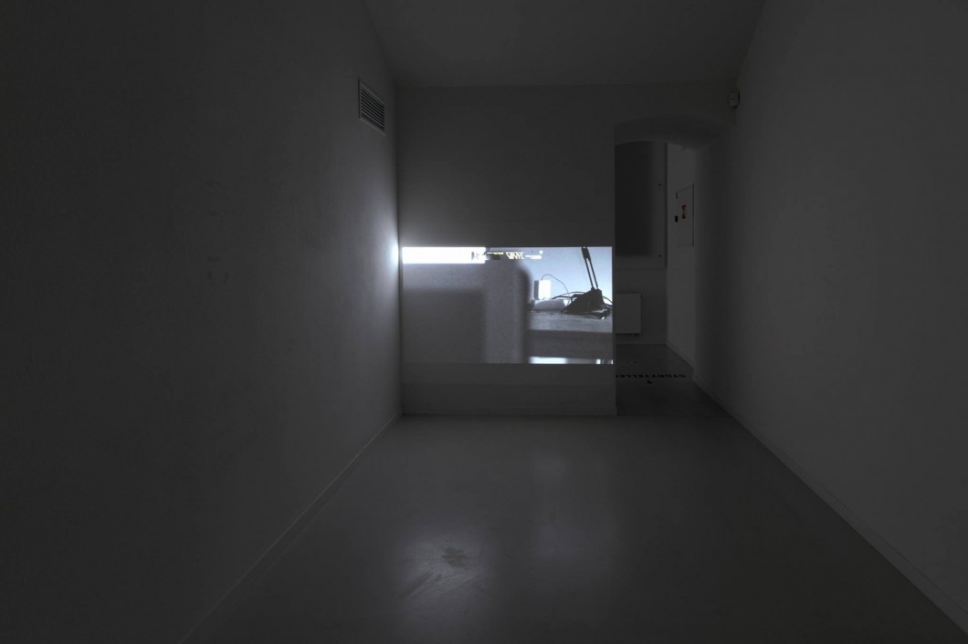STORYTELLERS07 Jan Martinec _Absence, Preview nr. 1 (2013)