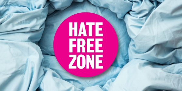HateFree Zone