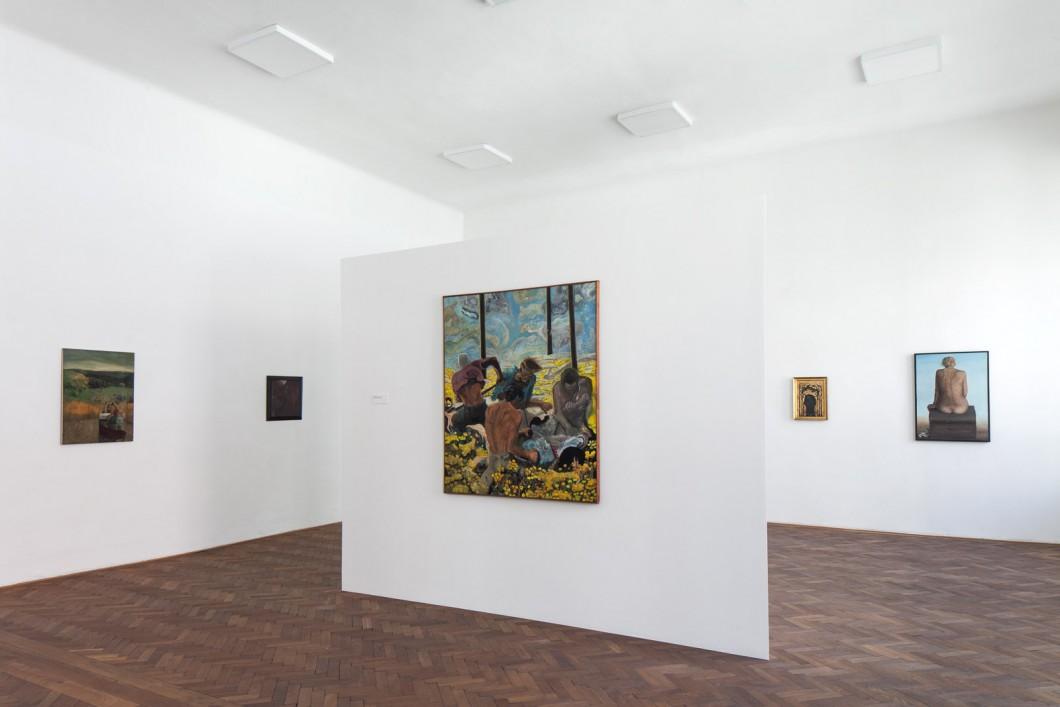 Pra+żsk+Ż fantastick+Ż realismus 1960ÔÇô1967-5309