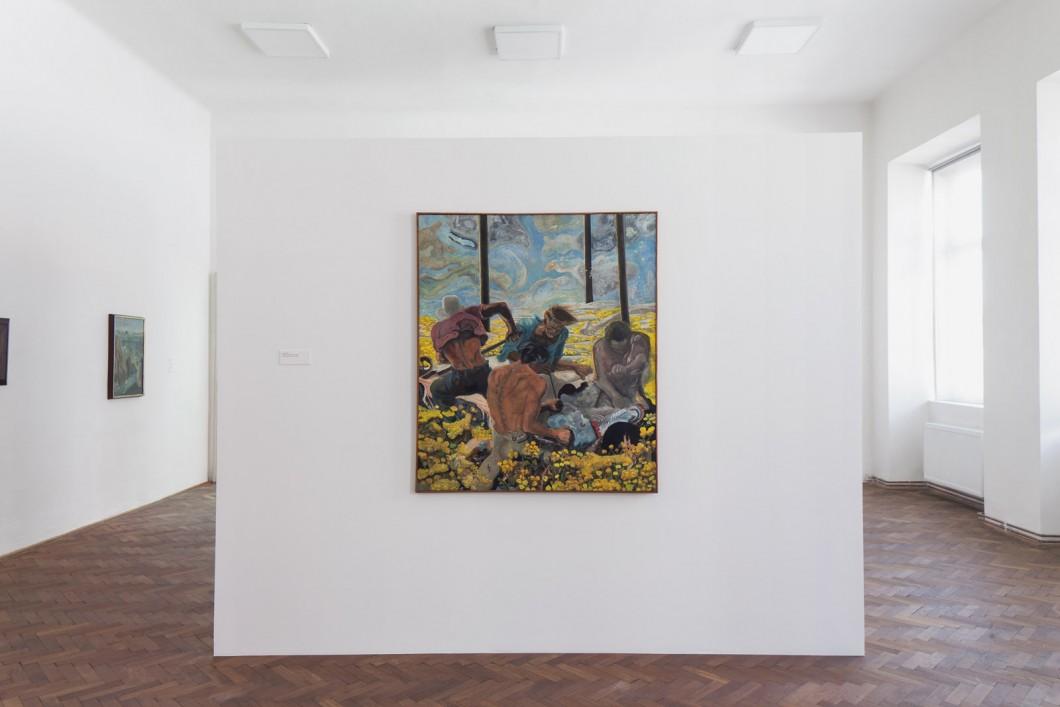 Pra+żsk+Ż fantastick+Ż realismus 1960ÔÇô1967-5330