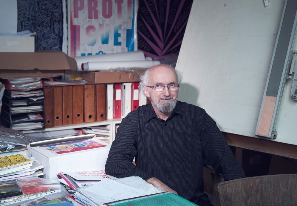 Jan Rajlich ml., foto: Daniela Dostálková