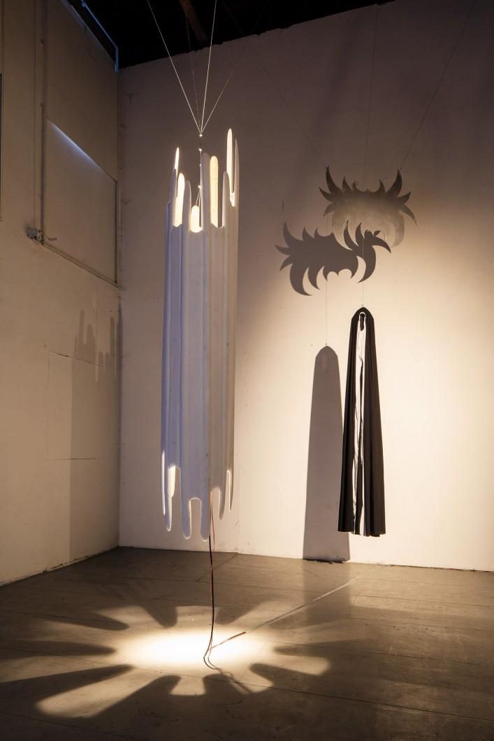 Anez¦îka Hos¦îkova¦ü, Anders Gr+Şnlien- Spirit World Rising-0100