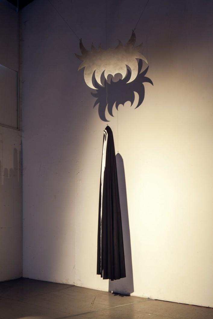 Anez¦îka Hos¦îkova¦ü, Anders Gr+Şnlien- Spirit World Rising-0116