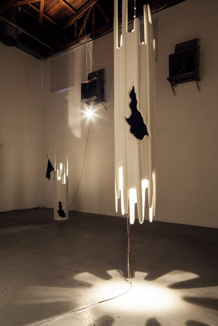 Anez¦îka Hos¦îkova¦ü, Anders Gr+Şnlien- Spirit World Rising-0119