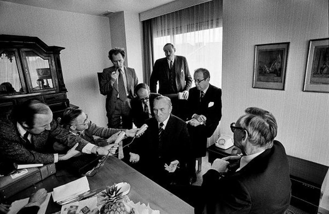 Meeting Patocka VDStoel_foto_Vincent Mentzel2