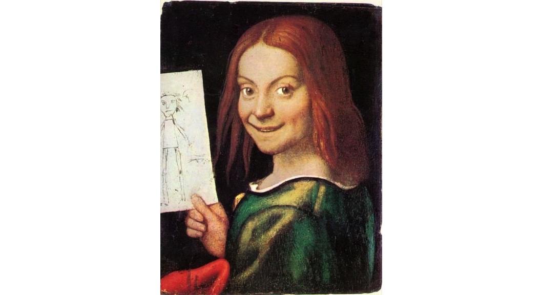 renesanční dítě