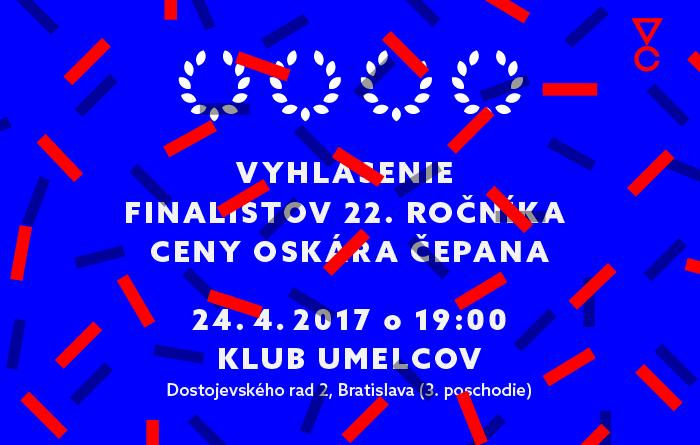COČ_vyhlásenie finalistov