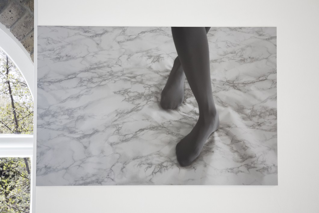 26_Lucia Scerankov†, Marble, 2012. Photo_ Eoin Carey. Courtesy the artist