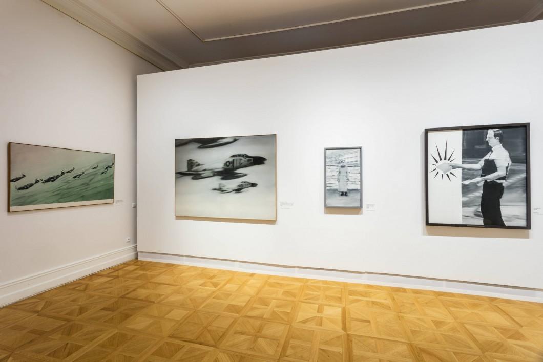 PK, Richter, 2017 - instalace 007 - foto Stecker