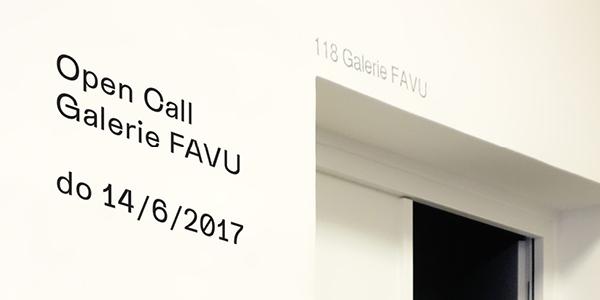 Galerie FaVU