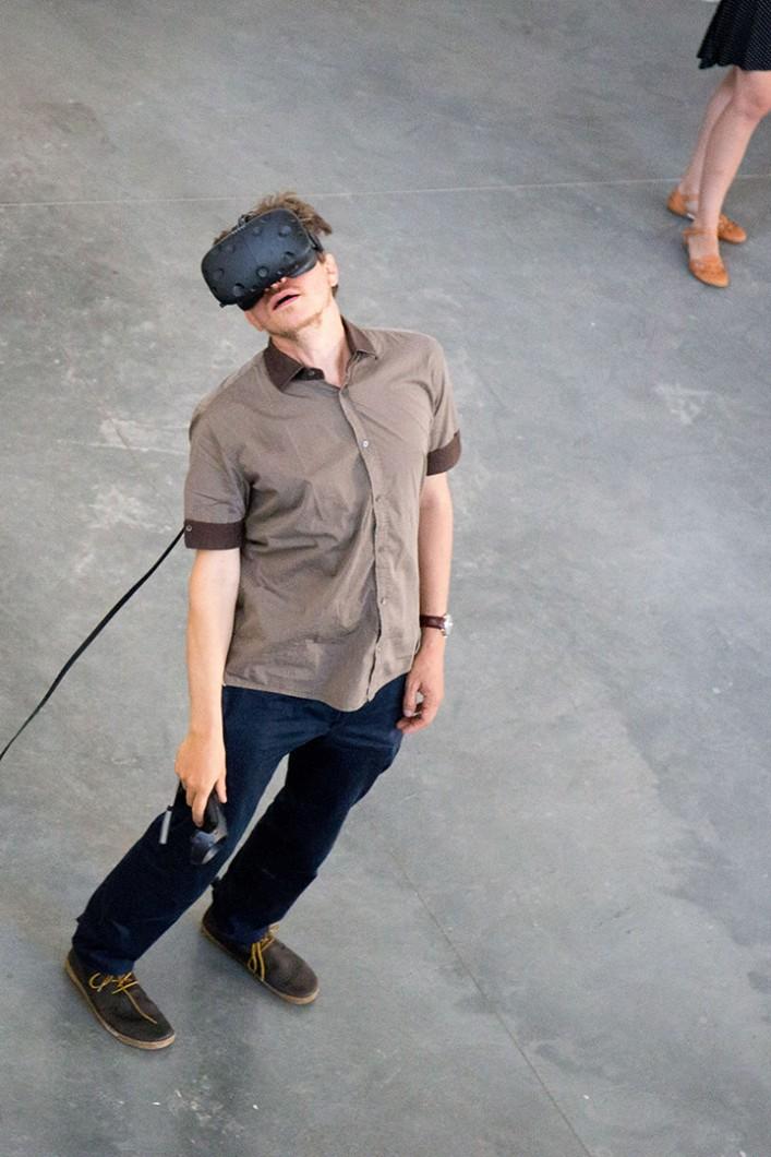 Jakub Kopec - Virtuálny Behrens
