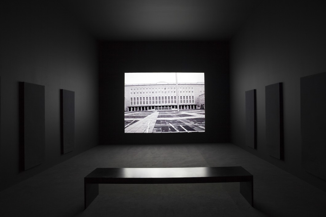 Artur Żmijewski / Athens School of Fine Arts (ASFA)