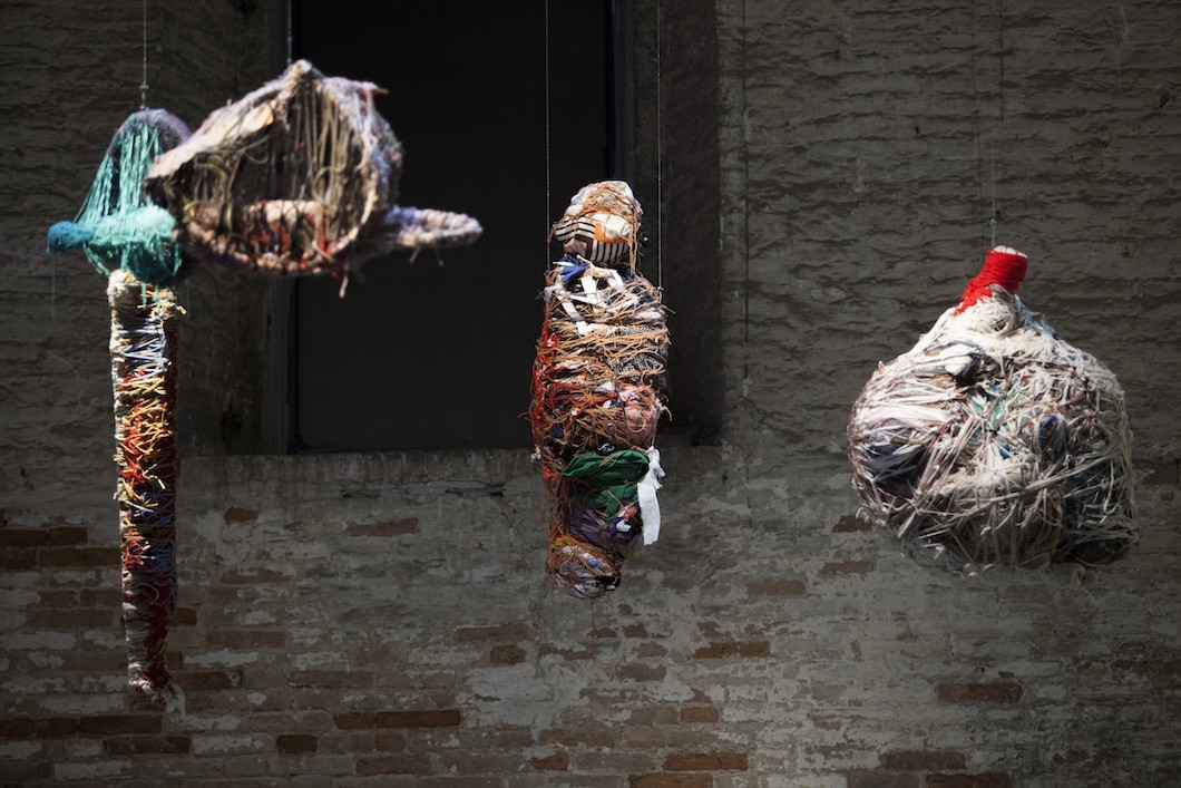 The 57th International Art Exhibition - VIVA ARTE VIVA - Curator: Christine Macel