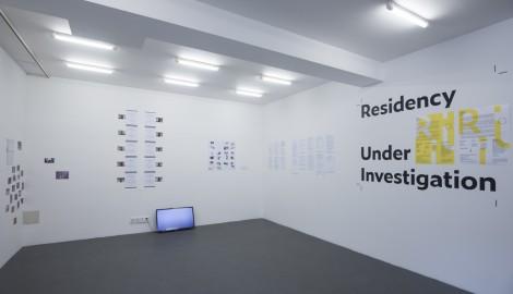 Residency Under Investigation (1)