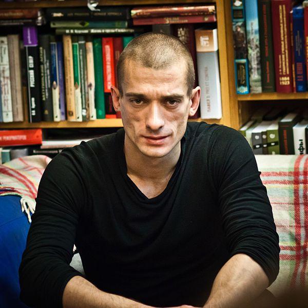 Petr_Pavlensky