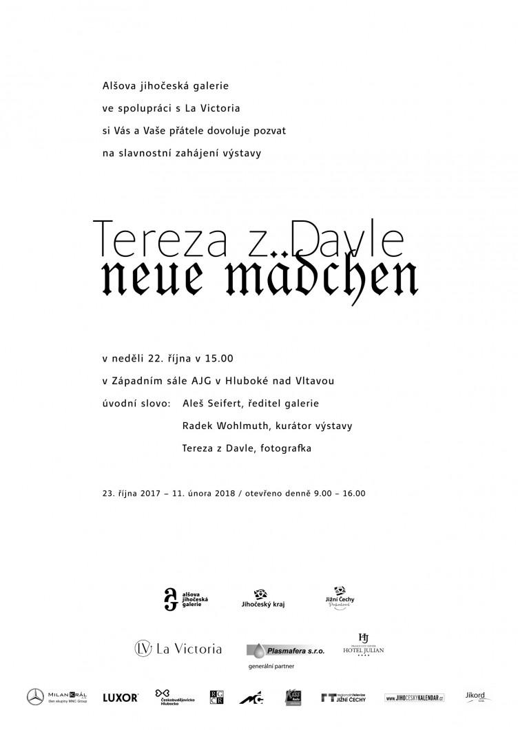 pozvánka TD tisk