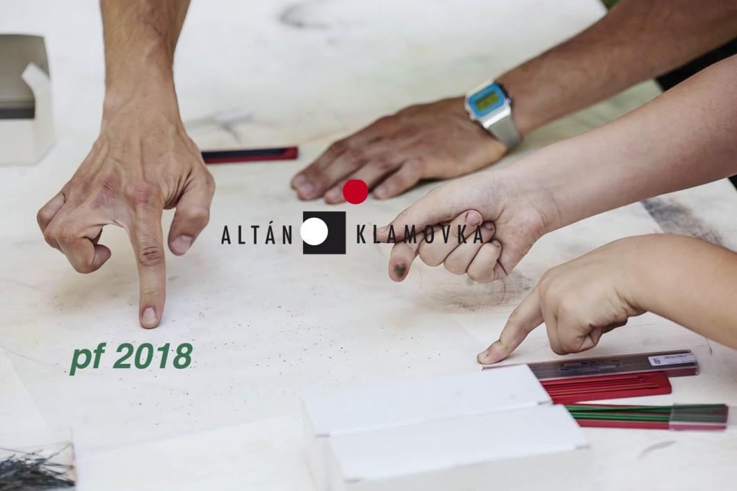 Galerie Altán Klamovka