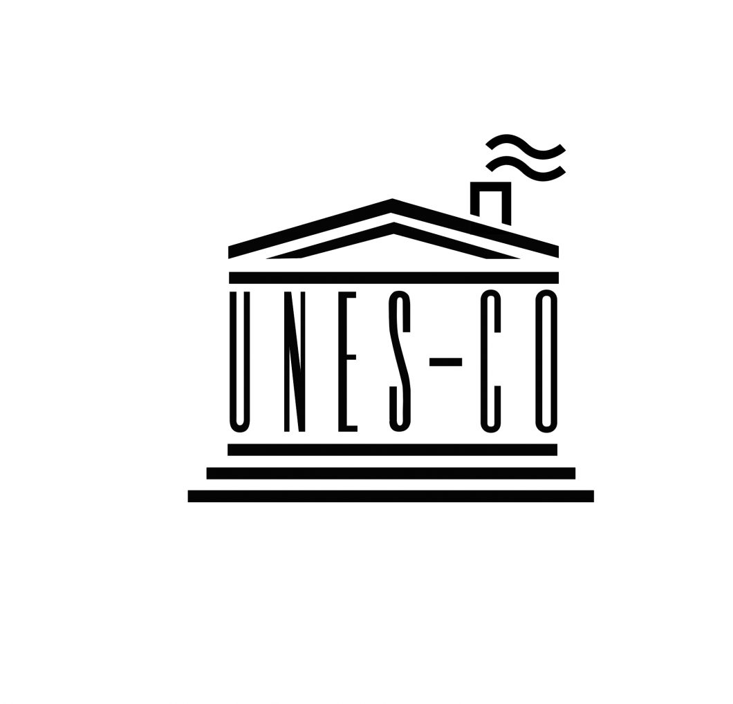 UNES-CO LOGO 1