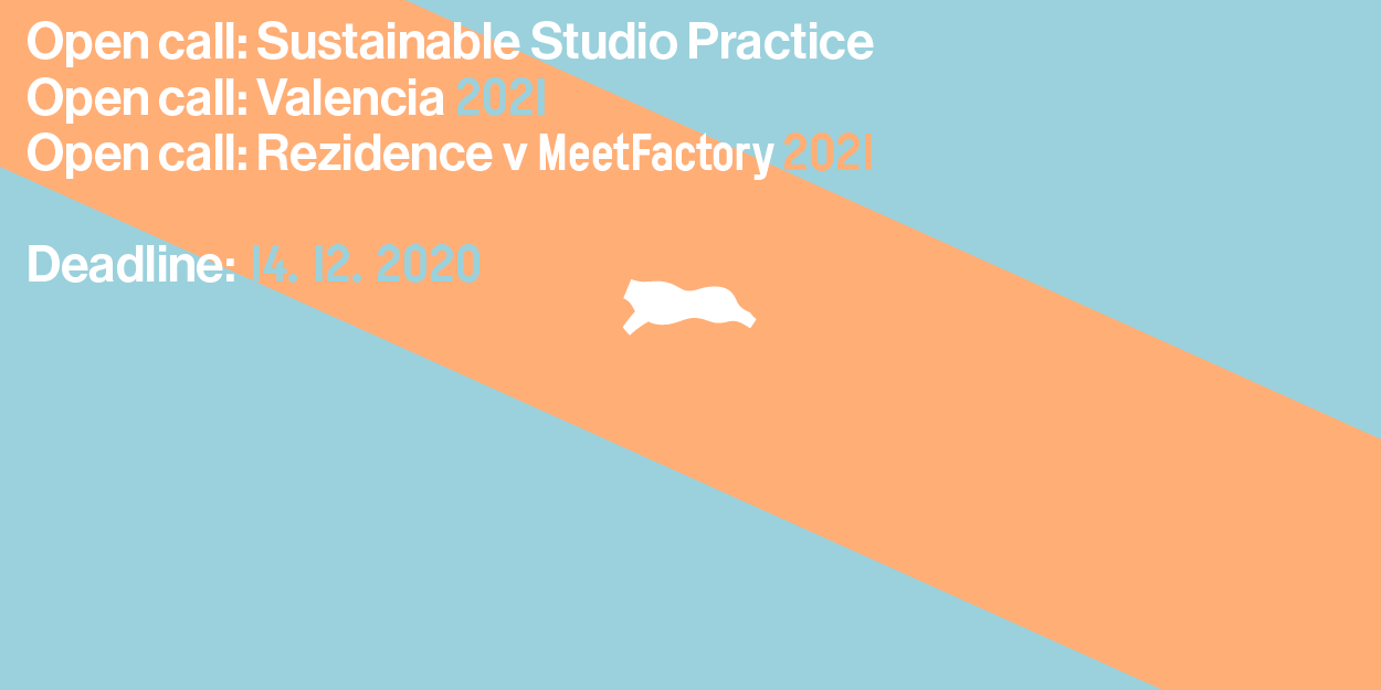 MeetFactory open call