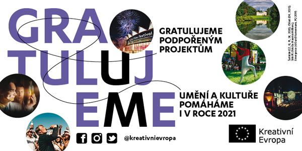 Kreativni Evropa