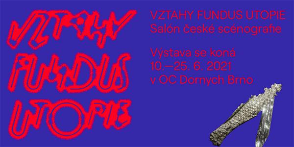 Salon české scénografie